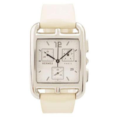エルメス ケープコッド CC1.910 クロノグラフ クォーツ 腕時計