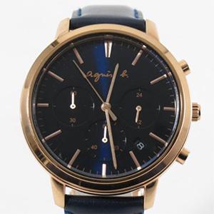 アニエスベー メンズ 腕時計