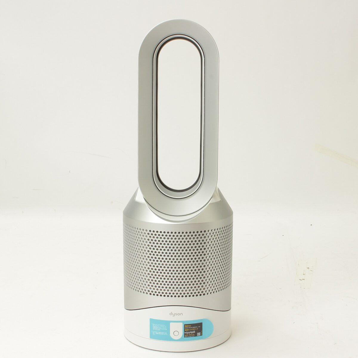 2016年空気清浄ファンヒーター Pure Hot+Cool Link HP02