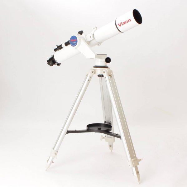 ビクセン Vixen ポルタII A80Mf 経緯台+ハンドルセット 天体望遠鏡