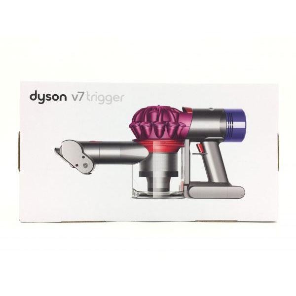 ダイソン V7 trigger HH11 コードレスクリーナー 掃除機
