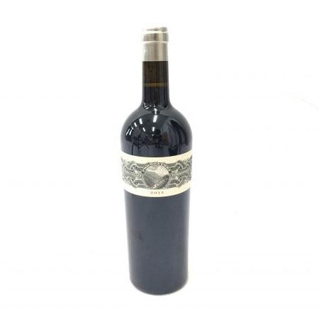 プロモントリー by ハーラン プロプライエタリー・レッド ナパヴァレー 2012 赤ワイン