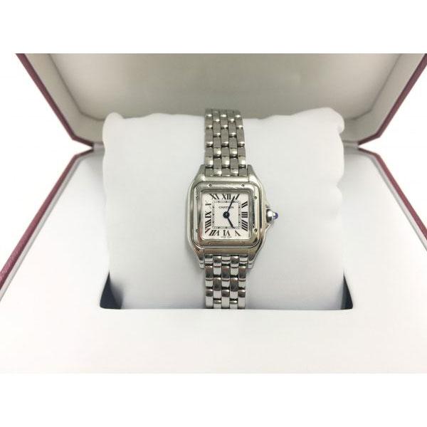 カルティエ パンテール SM WSPN0006 腕時計