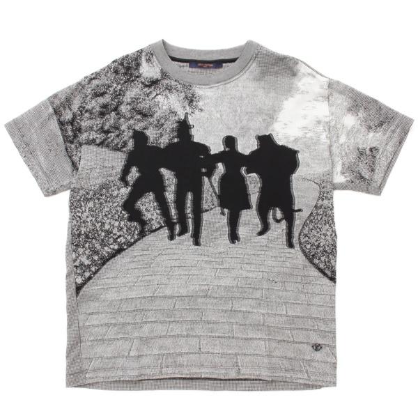オズの魔法使いTシャツ