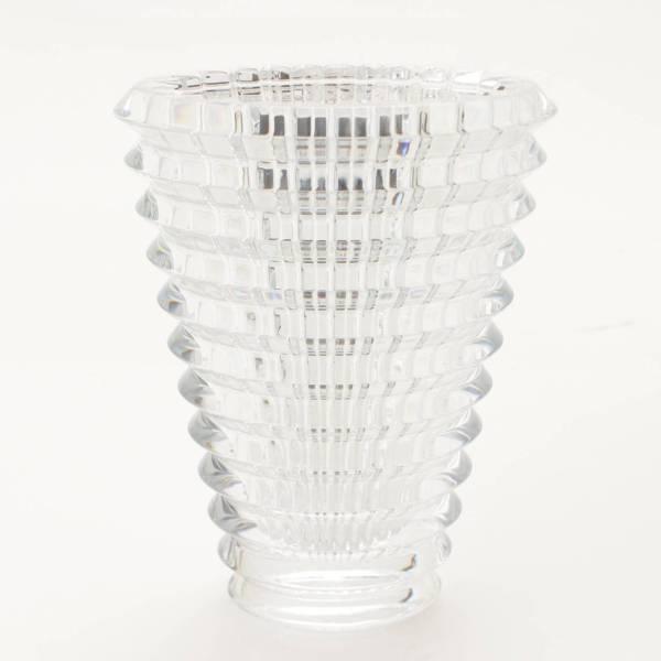 バカラ アイ フラワーベース 15cm 花瓶