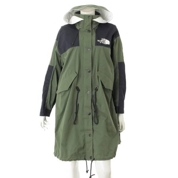 サカイ THE NORTH FACEコラボ Long Coat