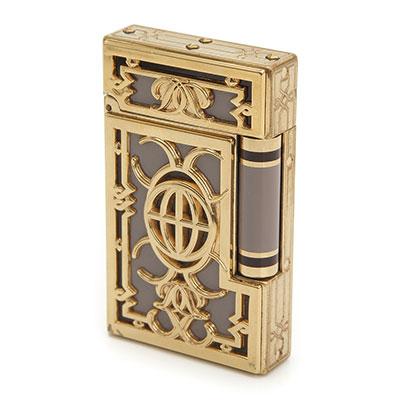 デュポン(STDupont) ライン2 世界限定1929本 NEWYORK 5TH AVENUE ライター