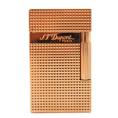 デュポン(STDupont) ライン2 ダイヤモンドヘッドカット