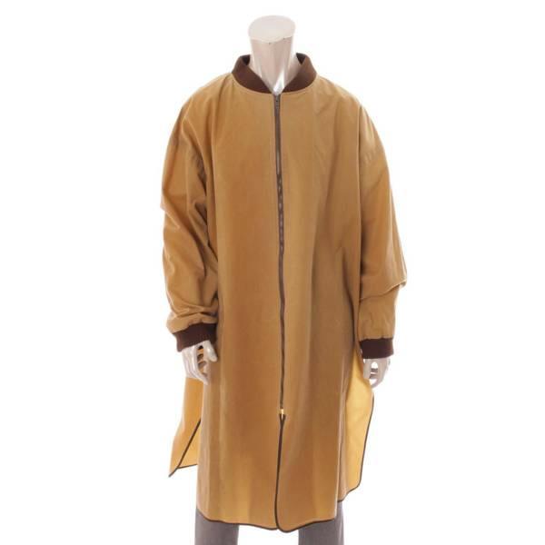 ラフ シモンズ VIRGINIA CREEPER期 アーカイブ オーバーサイズ ボンバーコート 2002-2003