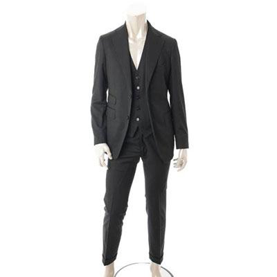 タリアトーレ VESVIO 3ピース シングル スーツ