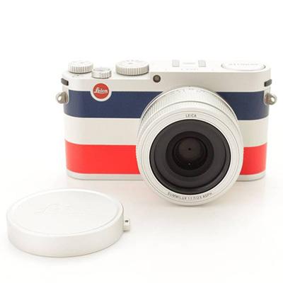 ライカ Leica X(Typ113) Edition Moncler コラボ デジタルカメラ
