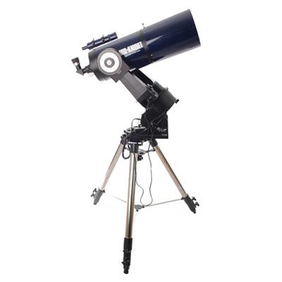 ミード MEADE LX50 赤道儀モーター付き 天体望遠鏡