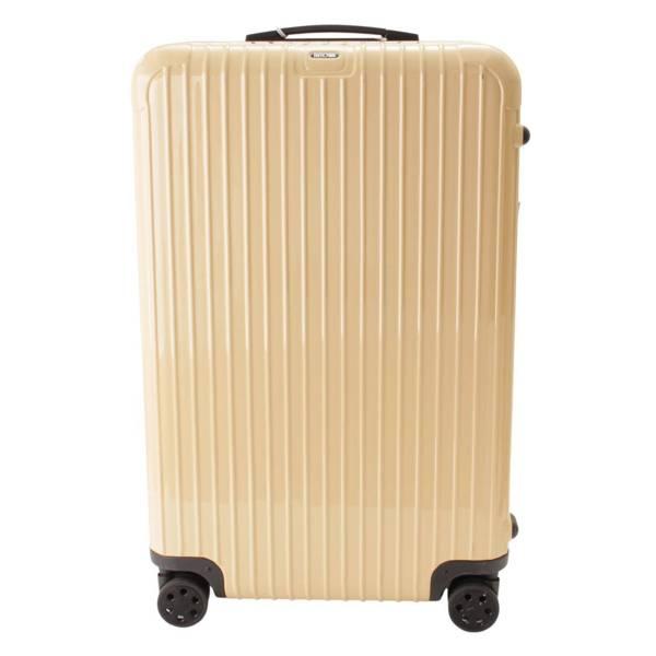 リモワ ユナイテッドアローズ コラボ SALSA サルサ スーツケース 86L