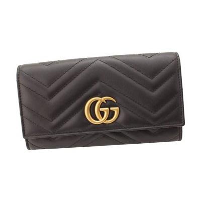 グッチ GGマーモント 443436 財布