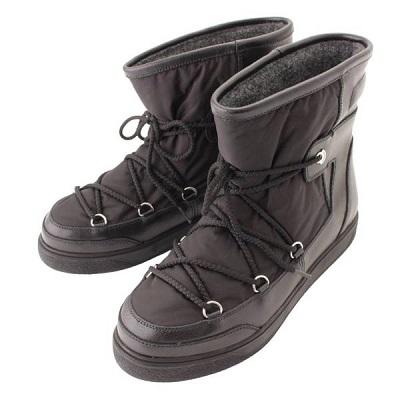 モンクレール ブーツ