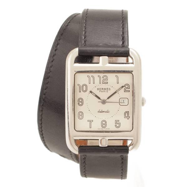 エルメス ケープコッド ドゥブルトゥール 腕時計 マルジェラ期 CC1.710