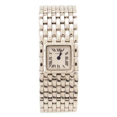 カルティエ リュバン 時計